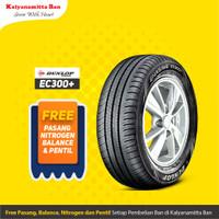 Ban Dunlop Enasave EC300+ 185/65 15 Ban Mobil Avanza, Grand Livina R15