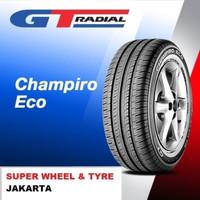 GT Radial Champiro Eco 185 60 R15 Ban Mobil OEM Yaris, Vios -65992