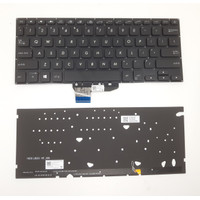 ASUS Laptop Keyboard VIVOBOOK X430FA X430FN X430U S430 Black Backlight