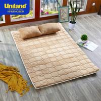 Uniland Sherinna Surpet 120 x 200 Mocha Kasur Karpet - Busa / Lipat
