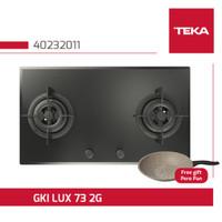 Kompor Tanam TEKA - GKI LUX 73 2G