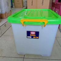 Shinpo Container Box CB 70 Real SIP143
