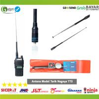 Antena Tarik Nagoya 773 Radio HT Bf 888s UV 82 UV 5R Baofeng Taffware