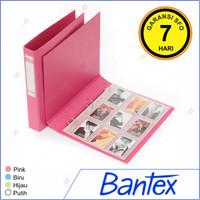 Binder Ring untuk Album Foto Polaroid Bantex A4 8322 3O - 25mm