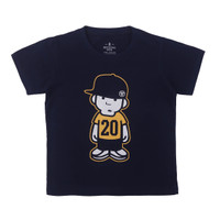 Kaos Anak Laki Laki Umur 4 - 12 Tahun Katun 24s Twenty Kids Refferall