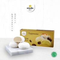 New - Miwaku Mochi Ice Cream Cappuccino (isi 3pcs)
