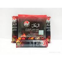 perbox arang magic charco thunder areng untuk shisha atau dupa