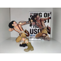 Mainan Anak Figure KOA King of Artist Usopp Usop One Piece Original