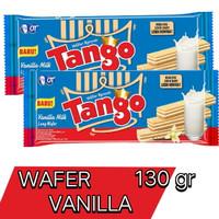 Tango Wafer Vanilla Milk 130 gram