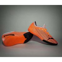 (REAL PICT) Sepatu Futsal Puma Ultra Orange Bahan Import Best Seller