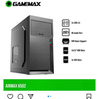 PC Rakitan i5/CPU CORE i5/DDR 4GB/HDD 320GB