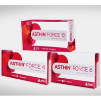 ASTHIN FORCE 4 / 6 / 12 BOX ISI 20 TAB - Antioksidan