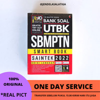 Bank Soal Saintek Utbk Sbmptn 2022