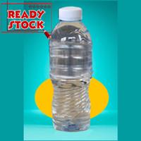 Botol plastik , Botol air minum 600ml