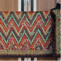 Batik Umiromlah Bahan Kain Batik Full Tulis Madura Pamekasan 0210343