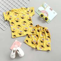 Baju Setelan Anak Perempuan Baju Setelan Anak Laki-laki