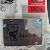 SSD 120GB KINGSTONE NEW