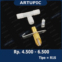 Alat minum Nipple Kelinci R1S Artupic
