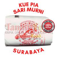 Kue Pia / Bakpia Sari Murni Istimewa Surabaya - 250gr
