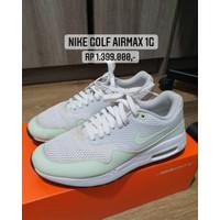 Nike Golf Airmax 1G Sepatu Golf no Adidas Under Armour Air jordan Ecco