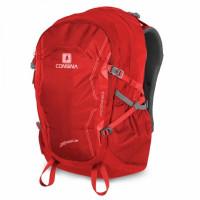 daypack / ransel gunung / tas CONSINA ARDENNES RED