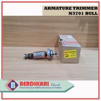 BULL ARMATURE ANGKER FOR MESIN Trimer router N3701 N 3701