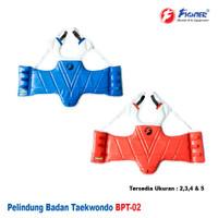 Body Protector Taekwondo Fighter BPT02