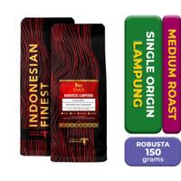 WoCA Robusta Lampung 150 gram
