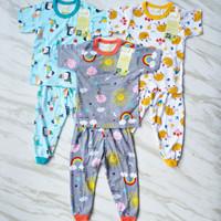 velvet junior setelan terbaru baju bayi dan anak 3pcs
