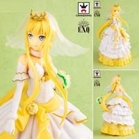 Figure EXQ Sword Art Online SAO Alice Schuberg Wedding ver BANPRESTO