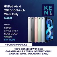 Apple iPad Air 4 / 4th Gen 2020 10.9 Inch 64GB Wifi Only Original