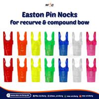 Easton Pin Nock carbon one - nock anak panah arrow panahan berkualitas