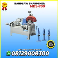 Mesin Asah Gergaji Pita BandSaw Sharpener AKS-MBS700