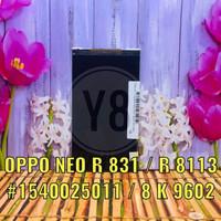 LCD OPPO NEO R831 / R8113 / OPPO NEO K / OPPO NEO 3