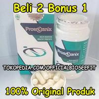 Prostanix - Ciri Prostanix 100% Asli Original Obat Prostat Resmi BPOM