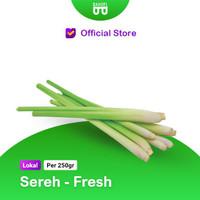 Sereh Segar - Bakoel Sayur Online