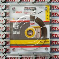 Diamond Cutting Wheel Mata Potong Keramik/Beton 5 BOSCH 5inch