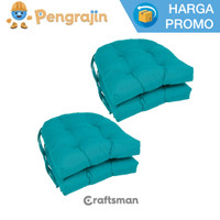 Alas Bantal Duduk kursi / Lesehan Minimalis cushion edition | PFC01
