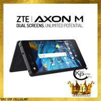 ZTE Axon M 64GB RAM 4GB Z999 Fold Handphone Dual Screen Smartphone