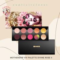 PAT MCGRATH LABS Mothership VIII Artistry Eyeshadow - Divine Rose II