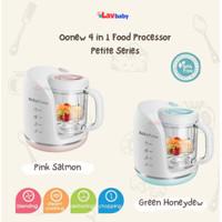 Petite - Oonew Petite baby pure Food Processor 4in1 steamer blender