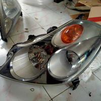 Headlamp Lampu Depan Honda Stream 2004 2005 Facelift Bagian Kiri LH