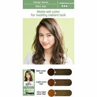 Liese creamy bubble hair color mint ash (limited)