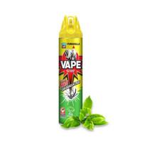 OBAT NYAMUK SEMPROT VAPE FUMAKILLA 600 ML GREEN TEA AEROSOL