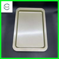 Loyang Tray Import Kue Kering Alas Oven Baking Pan Cookie Pan