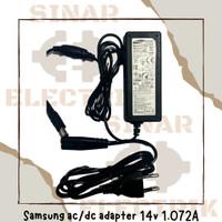 ADAPTOR 14v 1.072A / 15W merek SAMSUNG
