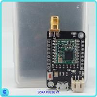 LoRa Arduino Development Board 915 MHz 915MHz + Antenna LoRa Pulse v1