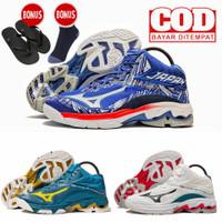 Sepatu Volly Mizuno Lightning Z / Sepatu Voli Mizuno Murah / Voly