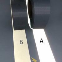 Pita Kain Scotlight Scotlite Reflector Fosfor Lebar 5 cm - Baju Safety