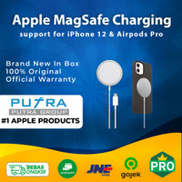 Apple MagSafe Charger 20W Wireless Charging Mag Safe for Iphone 12
